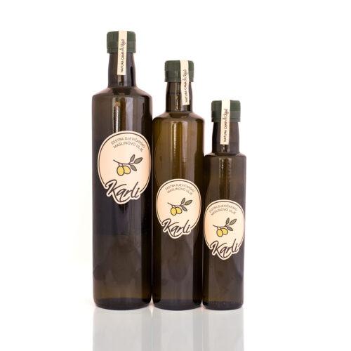 Maslinovo ulje Karli